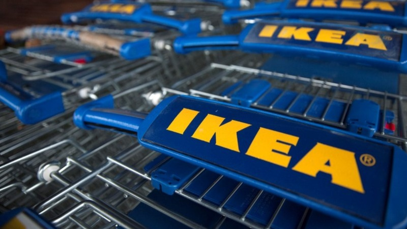Thrifty shoppers drive IKEA profit jump