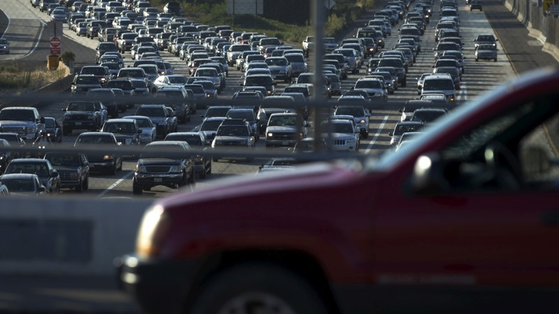 Car makers put the brakes on crashes