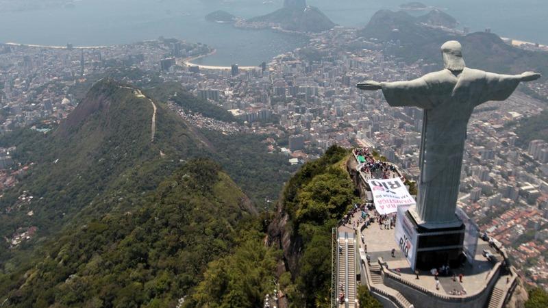 Brazil crisis deepens with debt downgrade