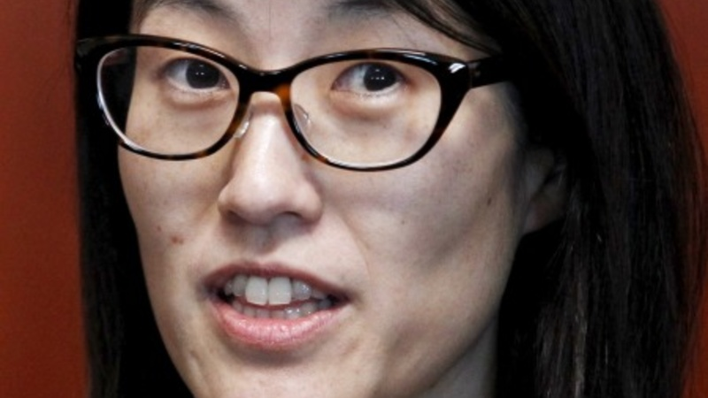 Ellen Pao won't appeal verdict