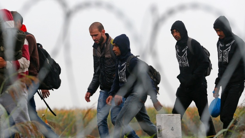 Ministers to discuss EU migrant quotas