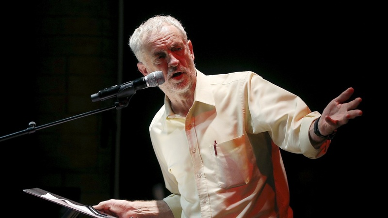 VERBATIM: Corbyn ready to 'change politics'