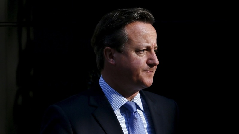 VERBATIM: Cameron 'bewildered' by Labour