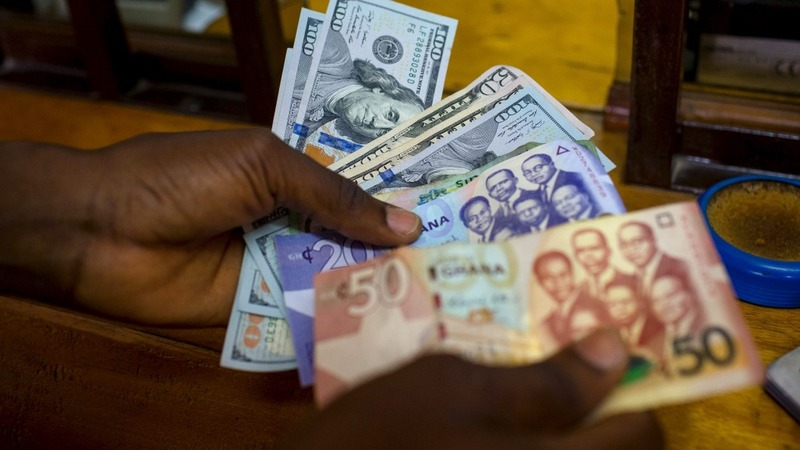Africa faces grim cash crisis