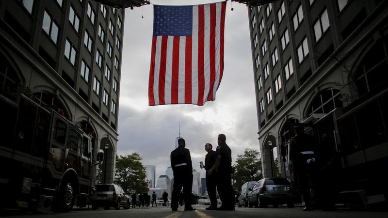 VERBATIM: Remembering the victims of  9/11