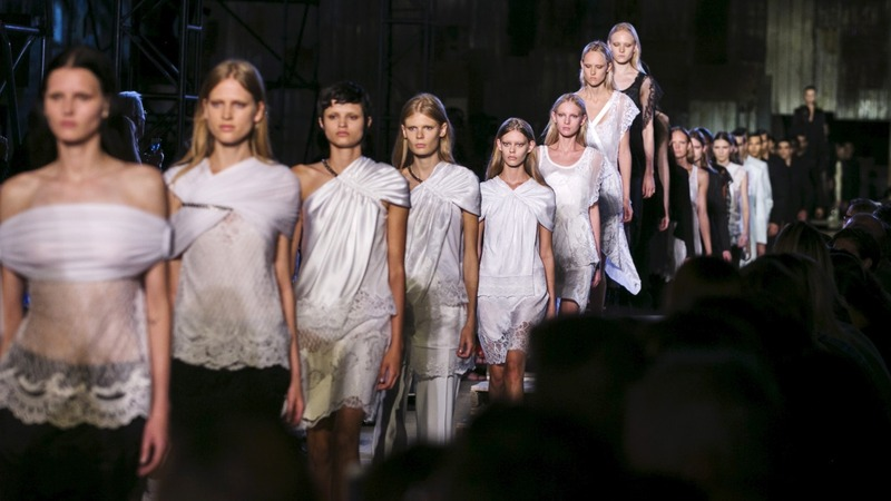 Social media takes over New York Fashion Week