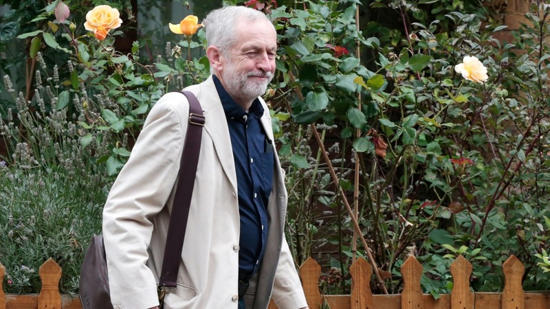 UK's Labour faces divisions over new leader
