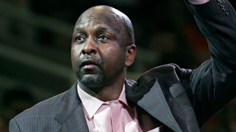Basketball legend Moses Malone dies