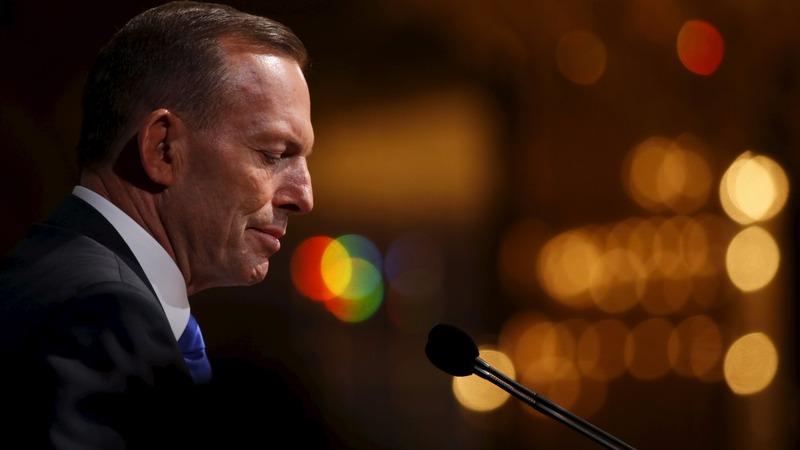 VERBATIM: Abbott challenged as Australian PM