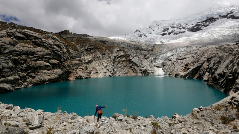 Global warming to accelerate, experts warn