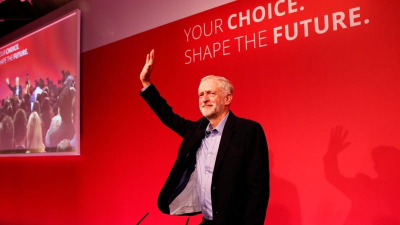 Labour leader Corbyn picks shadow cabinet
