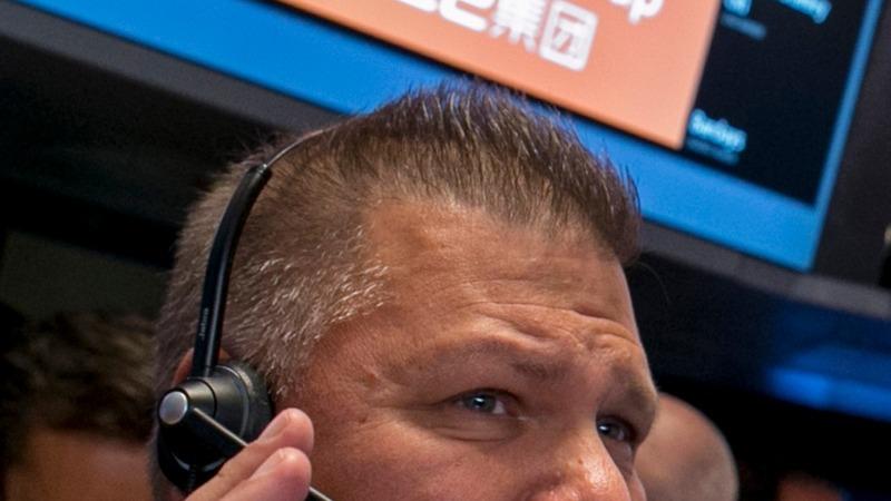 Alibaba contagion hits Yahoo