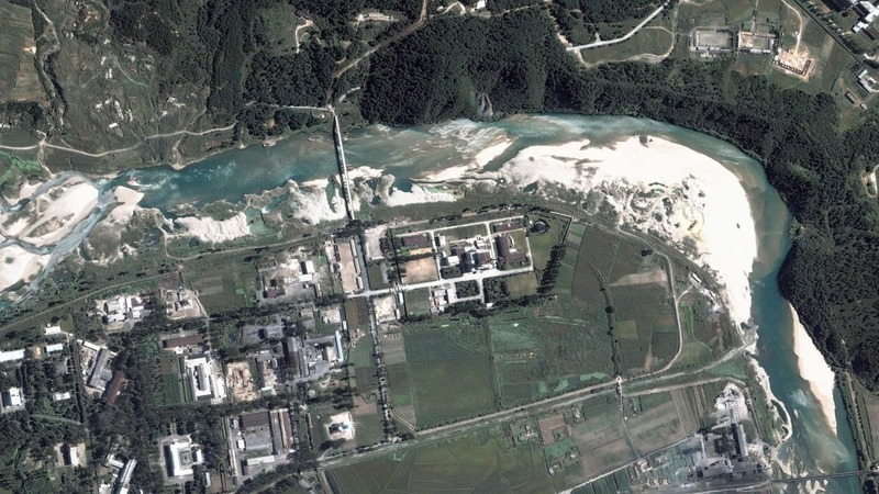 North Korea nuclear complex 'fully operational'