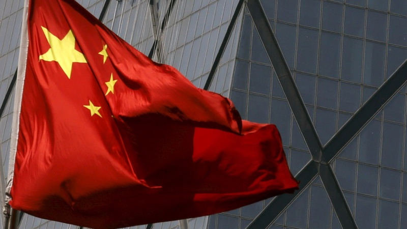 Patriotism can't save China's markets