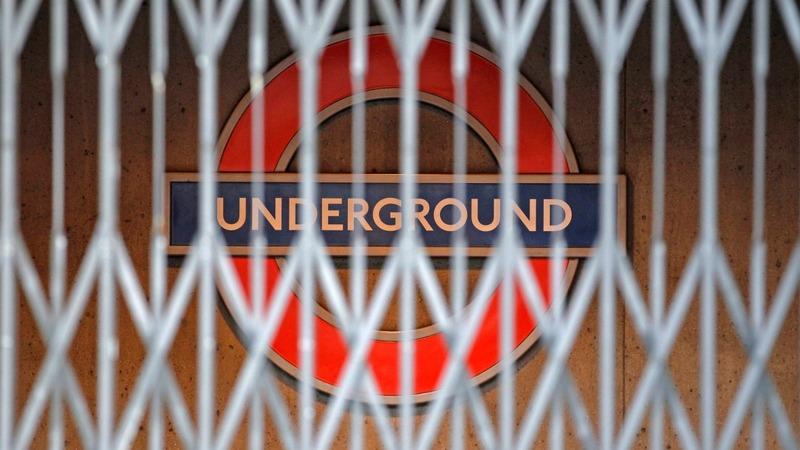 Tube strikes 'benefited UK economy'