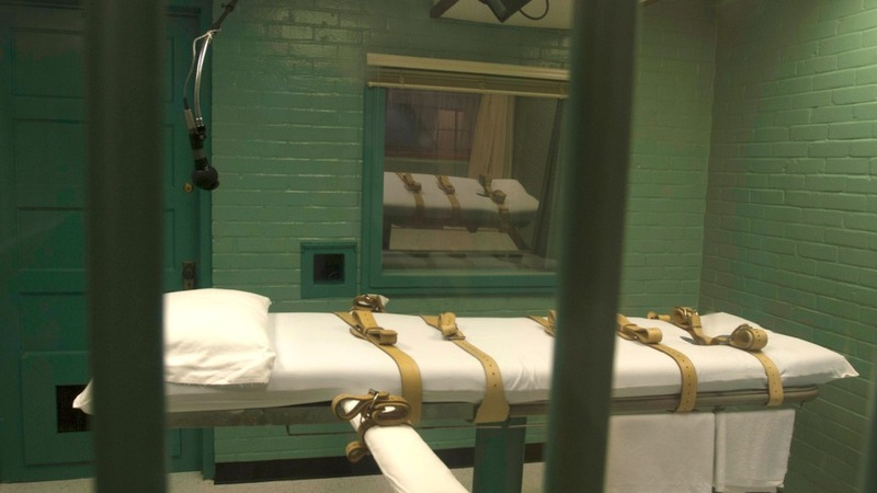 Oklahoma's first execution after drug challenge
