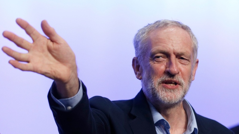 Corbyn and Cameron head to head over Syria