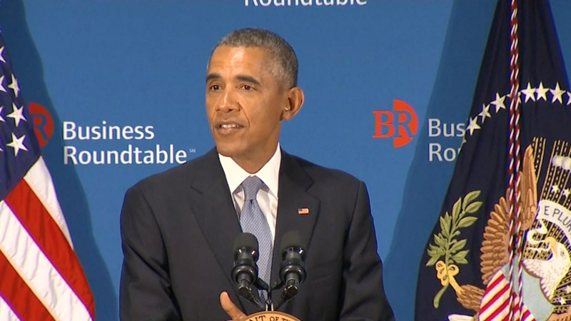 Obama calls to end carried interest loophole