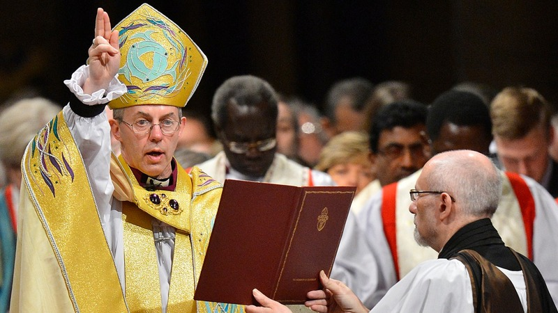 Anglican church could give up global doctrine