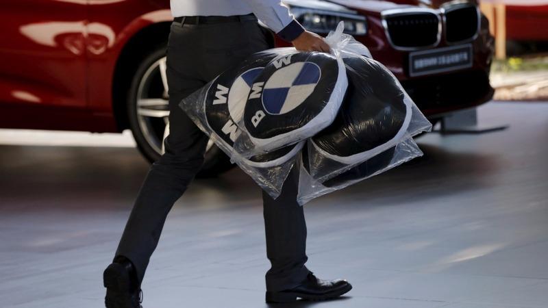BMW goes back to basics as China slows