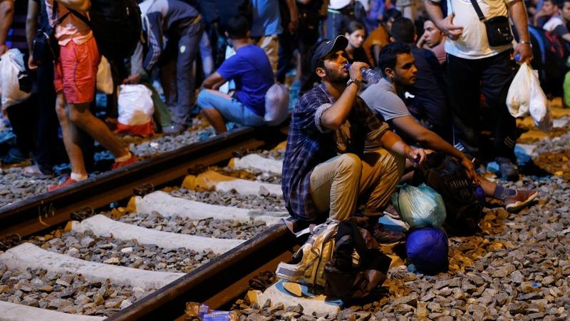 More borders close to migrants