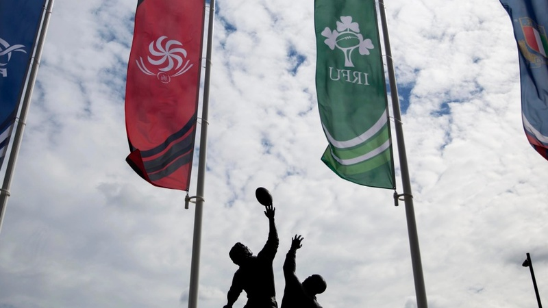 Countdown to Rugby World Cup kick off