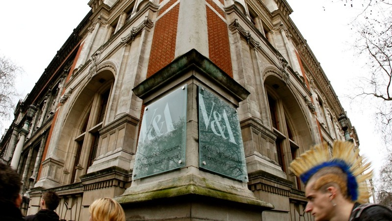 World Design takes London at the V&A