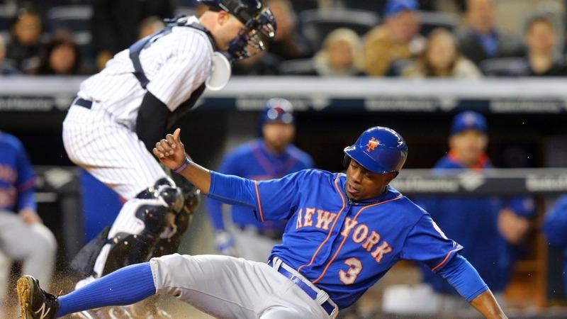 Mets, Yanks look to steal home audience