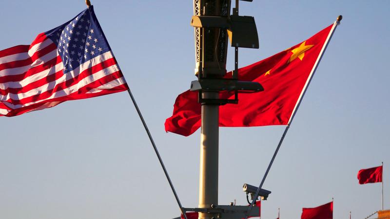 China president's strategic U.S. tech meeting