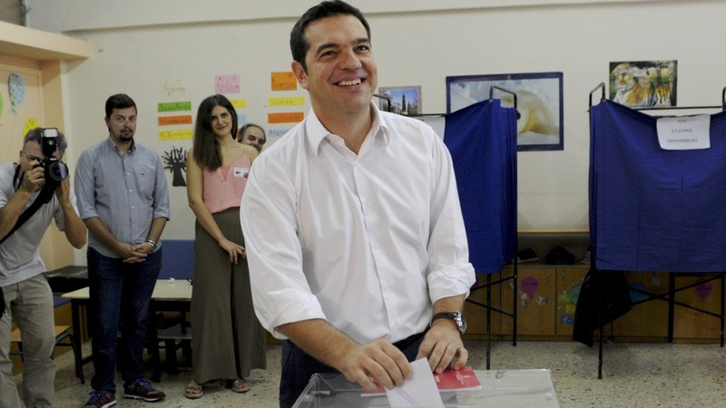 Greek vote offers verdict on bailout battle