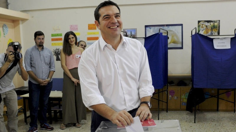 Greece poll offers verdict on bailout battle