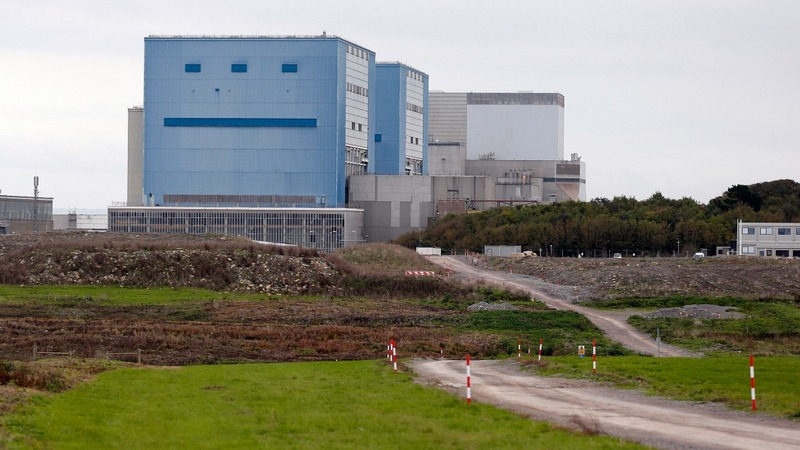 Britain puts £2b into new nuclear plant
