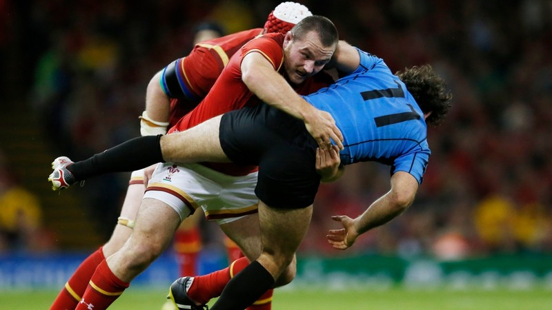 Rugby roundup: Will Wales revel as underdogs?