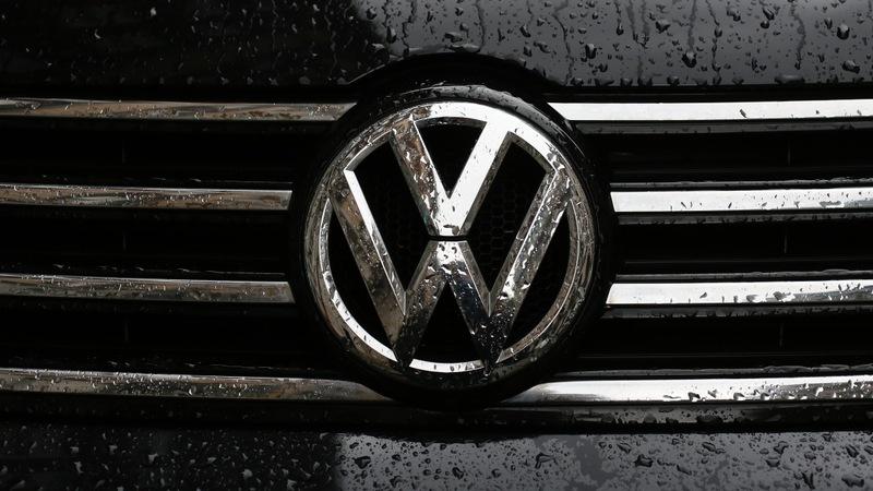 Volkswagen deception shatters 'green' image