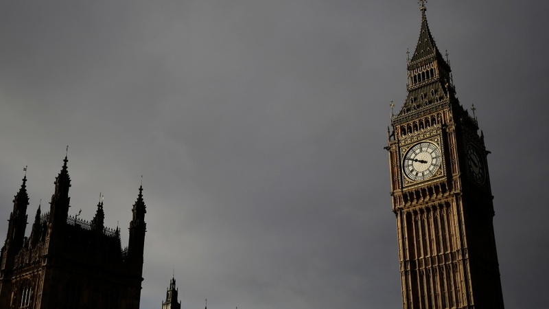 UK says no talks with Russia over Syria action