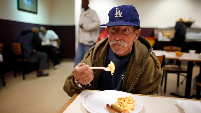 LA to declare homeless state of emergency