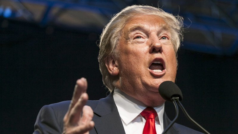 Trump tests his appeal in South Carolina