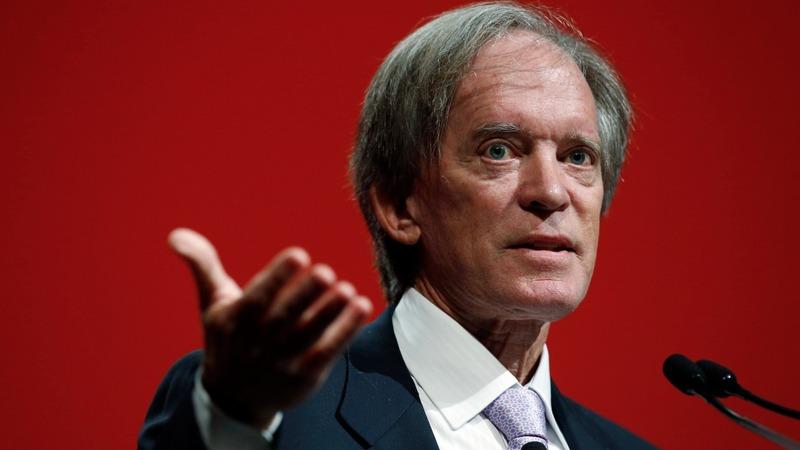 Bond guru tells the Fed to get moving