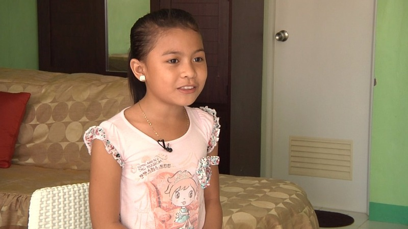 From the slums to stardom in the Philippines