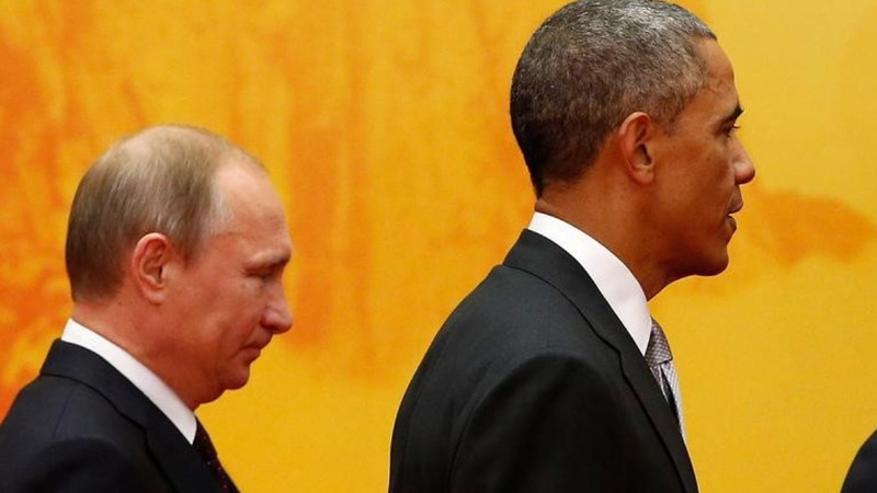 Obama and Putin to meet over Ukraine, Syria