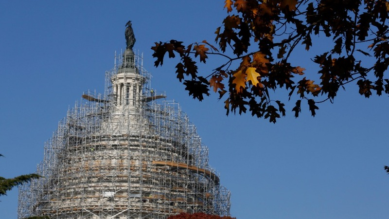 Senate hunts for shutdown escape plan
