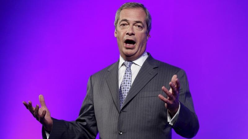UKIP leader puts EU vote ahead of party