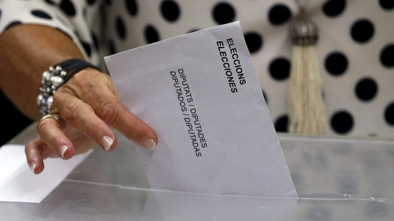 Separatists hope for Catalan polls boost