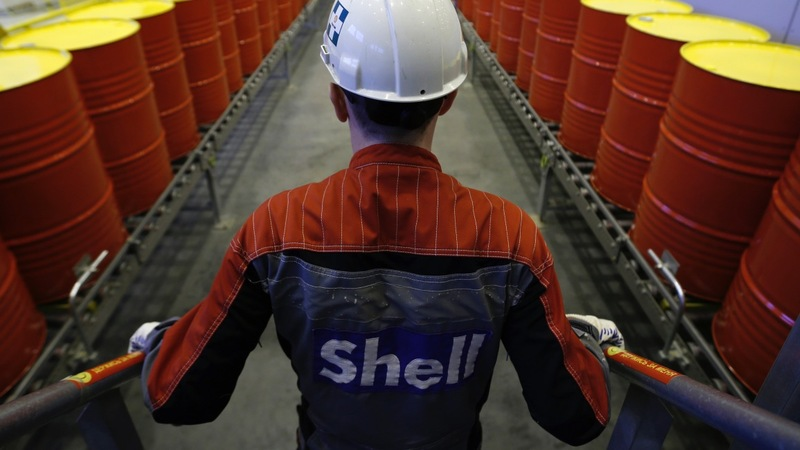 Shell halts arctic exploration, for now