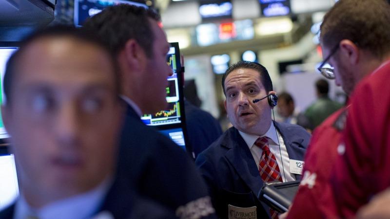 China fears, biotech scrutiny sink U.S. stocks