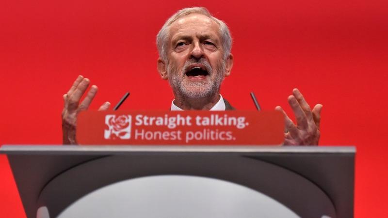 VERBATIM: Corbyn on his old fundamentals