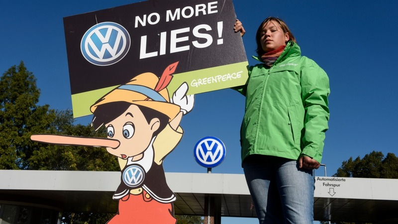 VW will refit cars affected by scandal