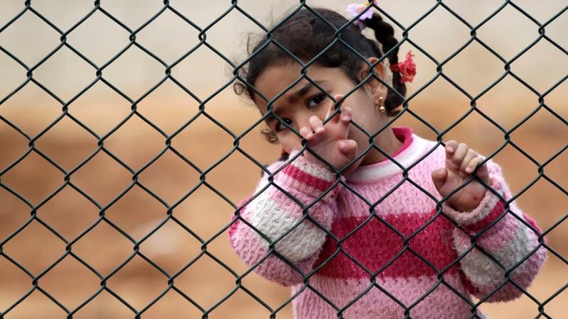Migration crisis: Lebanon at breaking point
