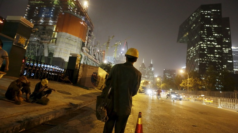 Foreign executives feel chill wind in China