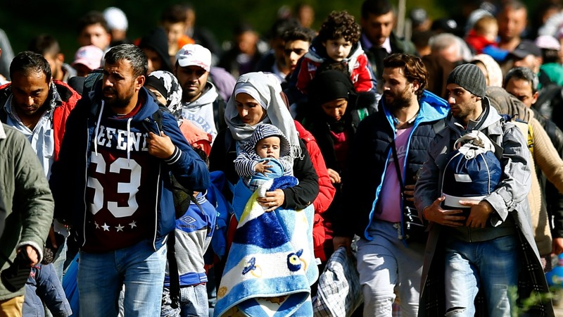 Hungary: There is no refugee crisis